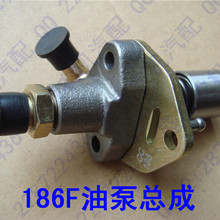 Machine-Parts Injection-Pump-Assembly Fuel-Injector 178F Diesel-Engine-Micro-Tillage
