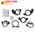 KWP2000 Плюс ECU Flasher KWP 2000 Чип-Тюнинг Тюнер OBD KWP2000 + программист инструмент бесплатная доставка