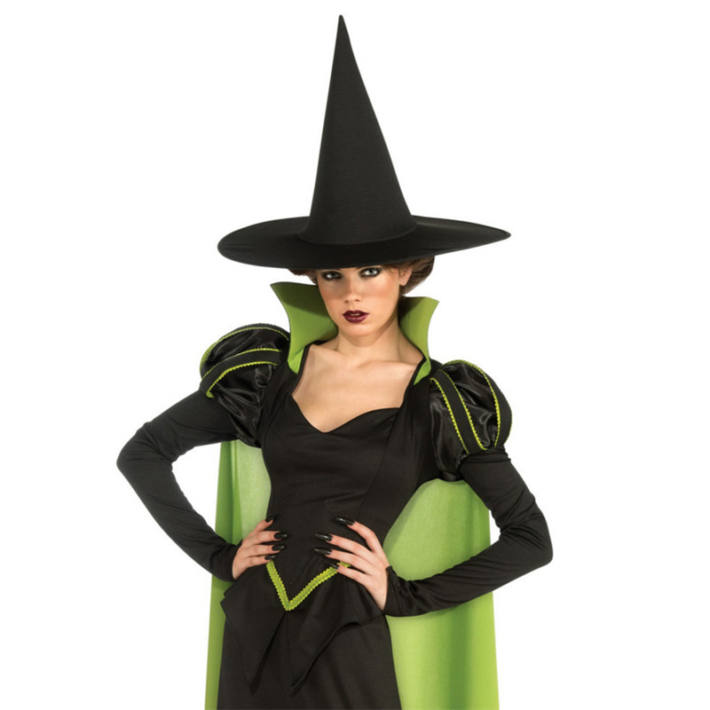 fc9df310d10 Товар 2018 new luxurious Witch Costume halloween temperament Womens ...