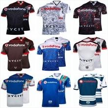 2015 2020 nuevo rugby jerseys logo bordado rugby 2019 tamaño de la camisa S- 1a31c2763112a