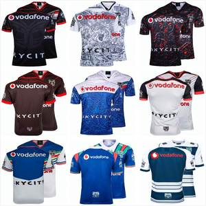 Embroidery-Logo Rugby Rugby-Jerseys Free-Faster-Arrive Size Shirt Top-Newest S-3XL