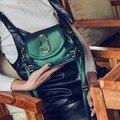 Spring New Fashion Women's Handbags Buckets Ladies Shoulder Messenger Bags Luxury Handbags Women Bags Designer