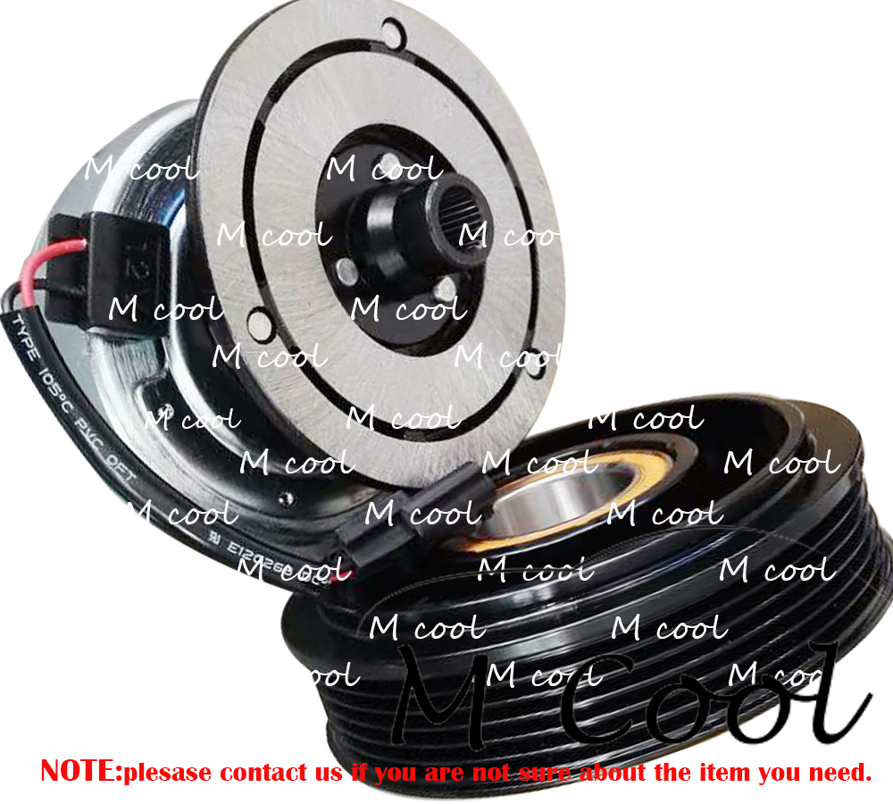 hight resolution of high quality brand new ac compressor clutch for car nissan rogue 2 5l for car renault koleos 2 5 92600jy11a 926002216r 92610jm01 in air conditioning