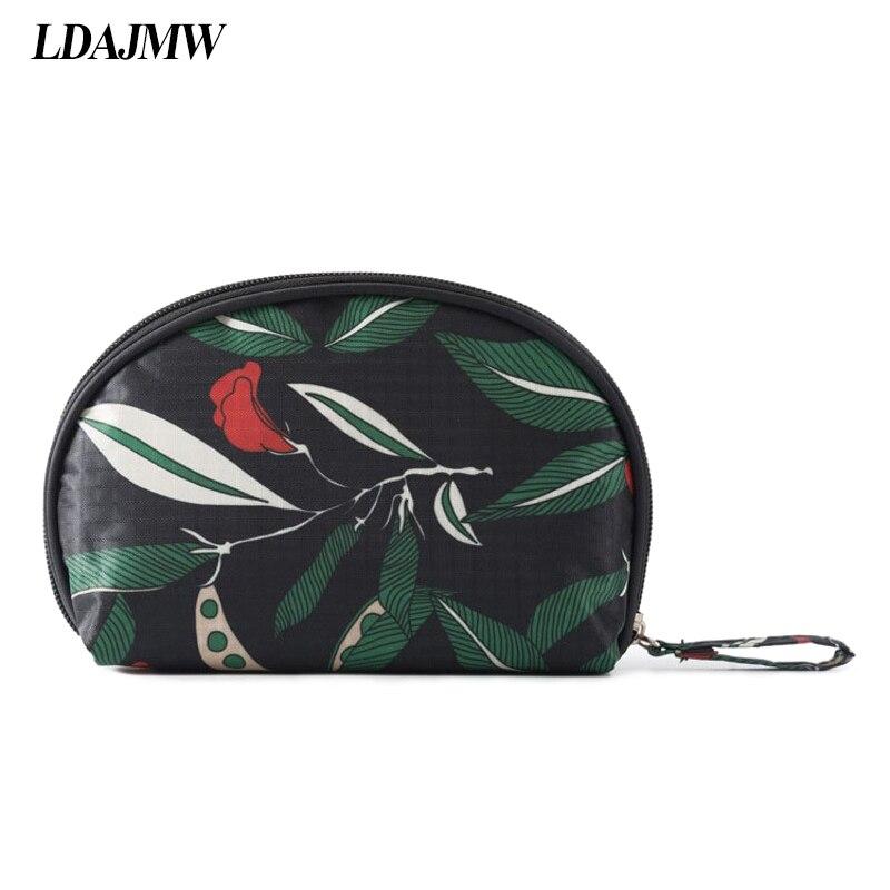 LDAJMW HOT Half shell többfunkciós sminkszervező táska Női - Szervezés és tárolás
