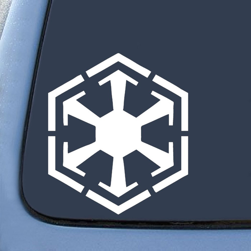 Buy Star Wars Sith Decal And Get Free Shipping On Aliexpress