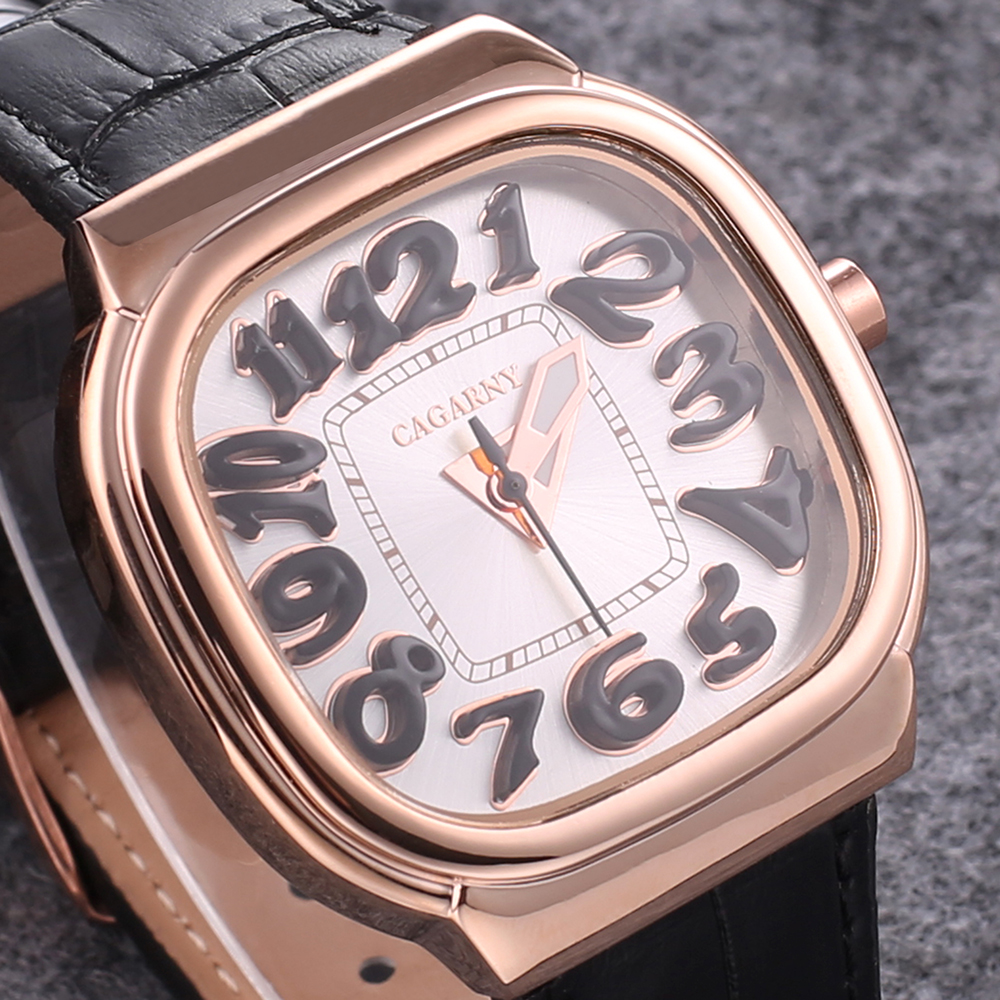hot fashion desiner quartz watches for women Retro ladies wristwatches (13)