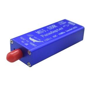 Image 4 - 10KHz 2GHz 12bit SDR récepteur SDRPLAY RSP1 RSP2 RTL SDR TCXO HackRF mise à niveau AM FM HF SSB CW récepteur pleine bande jambon Radio B9 006