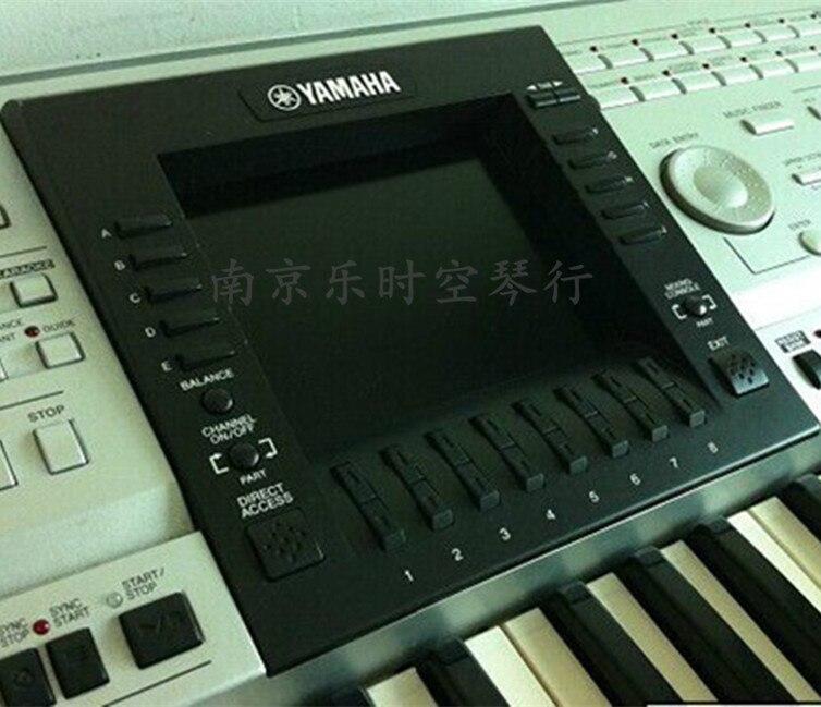 For  Yamaha PSRS650 PSR S650 PSR3000 PSR S900 PSRS900 PSR S3000 Display Original LCD