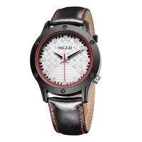 2016 Mens Military Watches Top Brand Luxury KEZZI Men S Quartz Watch Waterproof Sport Watch Men