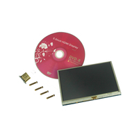 5 Inch LCD HDMI Touch Screen Display Module TFT LCD 800 480 Banana Pi Raspberry Pi