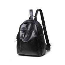 2017 г. женские натуральная кожа рюкзаки женские рюкзаки для девочек-подростков школьные сумки Дорожная сумка рюкзак женский Лидер продаж Новый C239