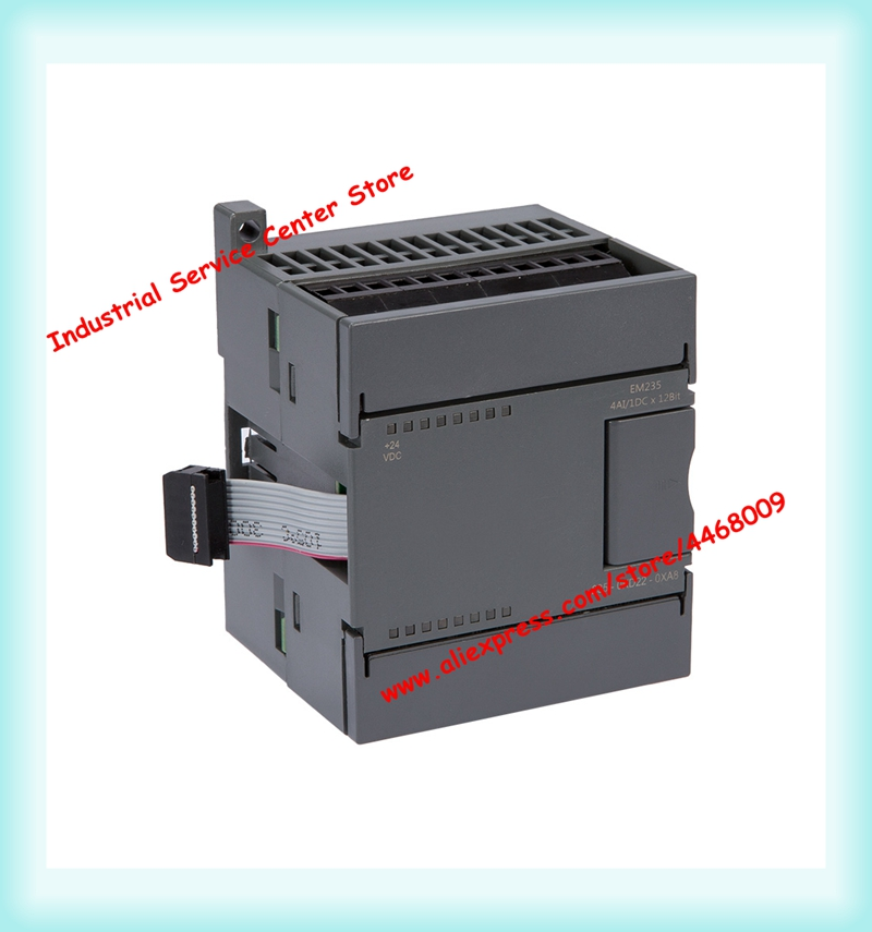 Applicable S7-200 EM235 4 input 1 output analog module 6ES7 235-0KD22-0XA8Applicable S7-200 EM235 4 input 1 output analog module 6ES7 235-0KD22-0XA8