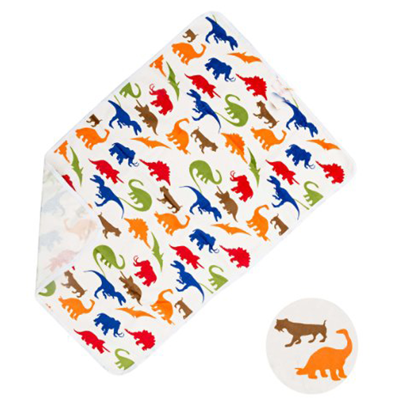 New Cheapest Waterproof Baby Changing Mat Reusable Washable Infant Changing Pad