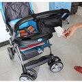 Saco de carrinho de bebê lenços umedecidos infantis à prova d ' água para Tissue guardanapo de armazenamento Pram suprimentos conveniente acessórios mãe Favor