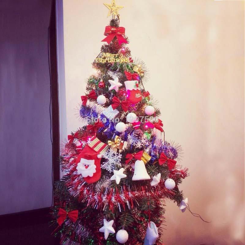 Tree Christmas Ornaments #20-23