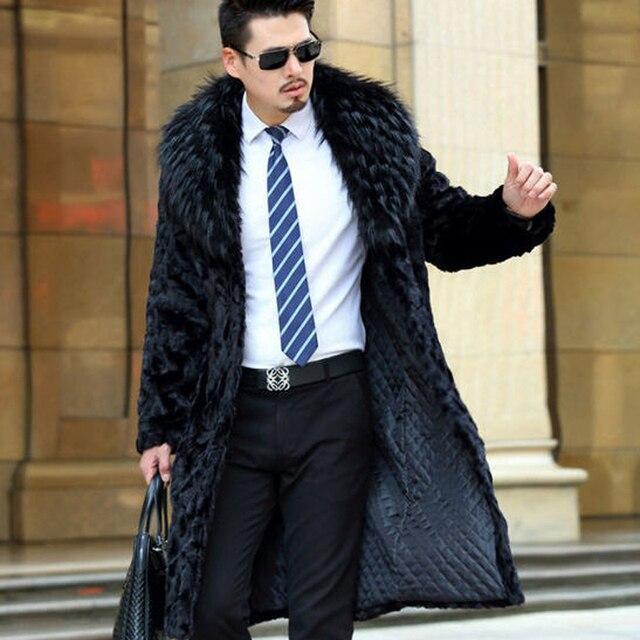 uomo uomo Cappotti pelliccia Cappotti Cappotti pelliccia RRwf8 14c922d46c3