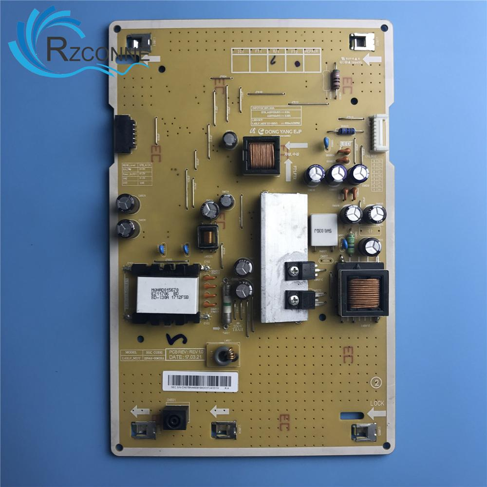 Power Board Card Supply BN44-00919A L43LF_MDY For Samsung LCD TV