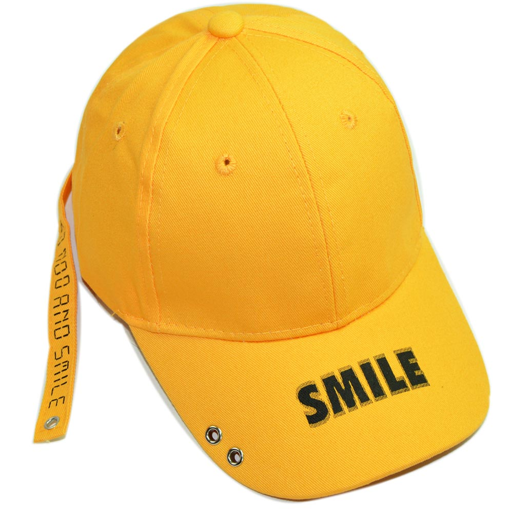 e25533b5bbc4e Detail Feedback Questions about Cap Boy Cotton Baseball Cap Snapbacks Girls  Child Casual Letters Embroidered Long Tail Hats Black Yellow Red White on  ...