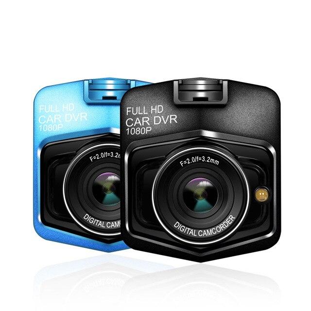 Мини Автомобильный dvr камера рекордер s Full HD 1080p черный ящик Автомобильный тире камера рекордер s видео рекордер ночного видения g-сенсор Dashcam