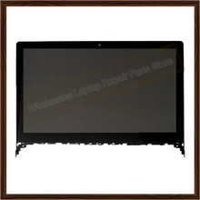 Original Laptop Replacement For Lenovo Flex 2 15 Laptop LCD Screen Assembly with BezelLP156WF4 15.6 inches 1920*1080 Tested Well
