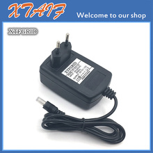 Adaptador ac 12 v 2.5a para sony SRS X5 bluetooth sem fio sistema de alto falante portátil AC S125V25A