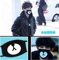 KPOP EXO Chan Yeol máscara bonito estrela bens de alta qualidade