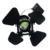 6 pcs LEVOU Faixa de Luz COB 5 W/7 W AC85-265V 2200LM Lâmpada Holofotes de Iluminação Loja de Roupas personalizar Romântico decoração Branca