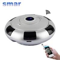 360 Degree Panoramic Mini VR IP Camera Wireless 960P HD Smart Network CCTV Security Camera
