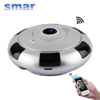 Wireless WIFI IP Camera 360 Degree Fisheye Panoramic IP Camera 960P HD VR Smart Home Security Video Surveillance Camera