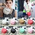 Lovely Women Handbag Messenger Shoulder Bags Mini Small Crossbody Purse Satchel