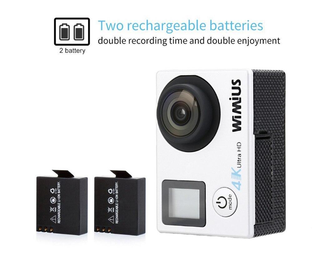 G60 1080 P Fhd Action Kamera Wifi Wasserdichte Outdoor Sport Dv Camcorder Sport Kamera Sport & Action-videokamera