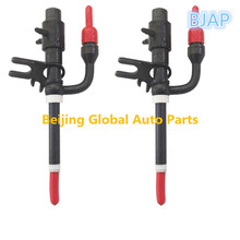 Wholesale and Retail Diesel Engine Pencil Injector Nozzle 33408 954F 9E527 DC/954F 9K546 DC