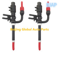 Wholesale and Retail Diesel Engine Pencil Injector Nozzle 33408 954F9E527DC 954F9K546DC for Ford Transit 2,5 TDI 100k
