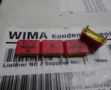 2019 hot sale 10pcs/20pcs WIMA FKP3 0.0015uF/630V 1.5nf 1500pf 152 new film capacitor Audio free shipping