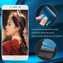 Nano Explosion-proof Film For OPPO R9S R9 R11 Plus R17 Pro R15X Screen Protector F9 A7X k1 Findx (Not tempered glass)