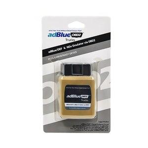 Image 5 - Emulatore AdBlue emulazione NOX AdblueOBD2 dispositivo pronto per Plug & Drive di camion OBD2 Adblue OBD2 per Iveco/SCANIA/DAF