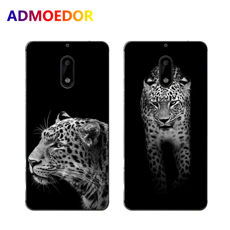 for <font><b>Nokia</b></font> 6 <font><b>case</b></font>,Silicon bandersnatch Painting Soft TPU IMD Back Cover for <font><b>Nokia</b></font> 3 <font><b>Nokia</b></font> <font><b>5</b></font> <font><b>Phone</b></font> fitted <font><b>Case</b></font> shell