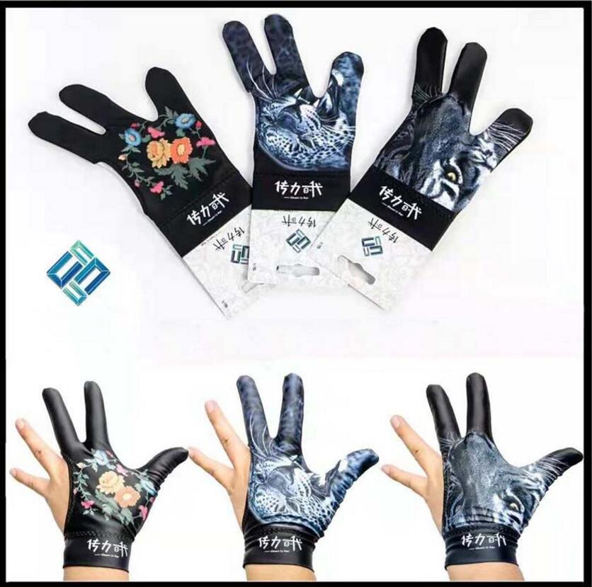 NEW High Quality 3 Fingers Pool Snooker Billiard Glove Accessories 2019 Left HandNEW High Quality 3 Fingers Pool Snooker Billiard Glove Accessories 2019 Left Hand