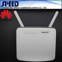 unlocked Huawei E5186 E5186s 61a (2pcs antenna) Cat6 300Mbps LTE wifi router 4G FDD 700/1800/2600MHz TDD 2300MHz