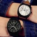 Yazole sport reloj de pulsera de las mujeres 2017 mujer famosa marca de reloj de cuarzo del reloj de señora girl cuarzo reloj montre femme del relogio feminino