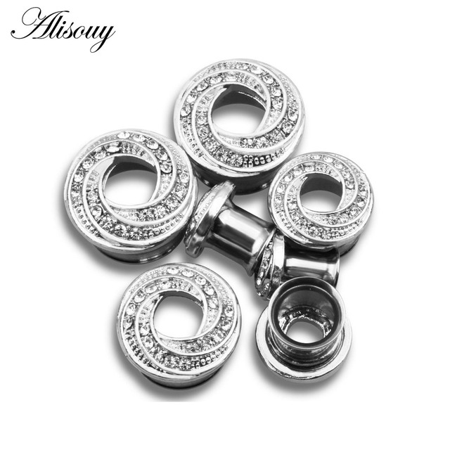 2PCS Donuts Cross Stainless...