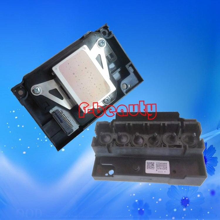 Nouvelle Tête D'impression originale Tête D'impression Compatible Pour Epson T50 T60 R280 R290 R330 TX650 RX610 RX680 RX690 L800 L801 Imprimante tête