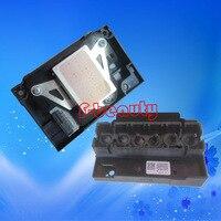 Original Rebuild Print Head 100 Test Printhead Compatible For Epson T50 T60 R280 R290 TX650 RX610