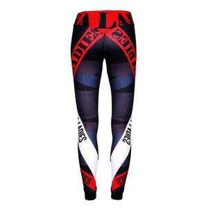 Women Sports Yoga Pants Slim E