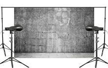 Black White Stone Photography Background Brick Backdrop Studio Props Wall Photography Backdrop 5x7ft стоимость