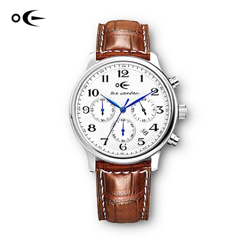 Curren 8227 Quartz Watch Luxury Gold Mesh Strap Casual Man