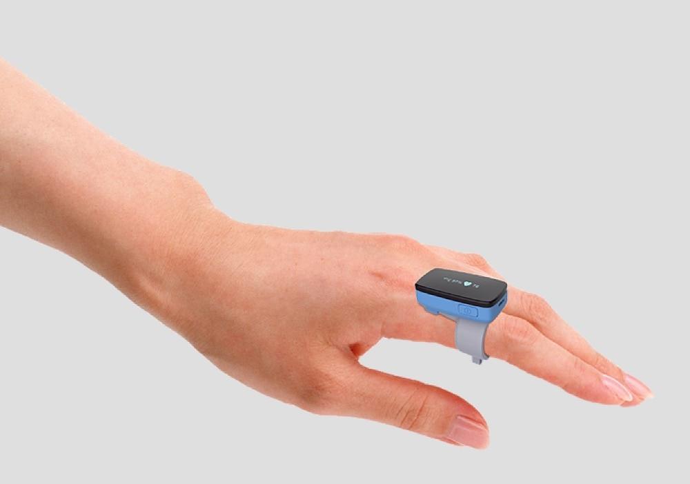 Sleep Monitor Anti Snoring Sleep Aid Watch Monitor Heart Rate SpO2 Pulse Oximeter Alarm Wireless Bluetooth for Sleep Apnoea