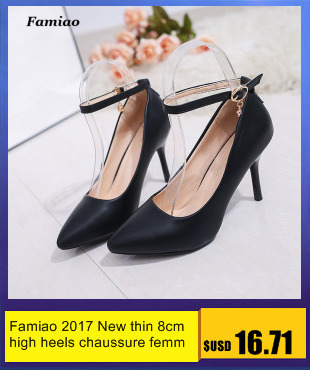 ee577bc95d48 2016 Women High Heels Prom Wedding Shoes Lady Platforms Silver ...