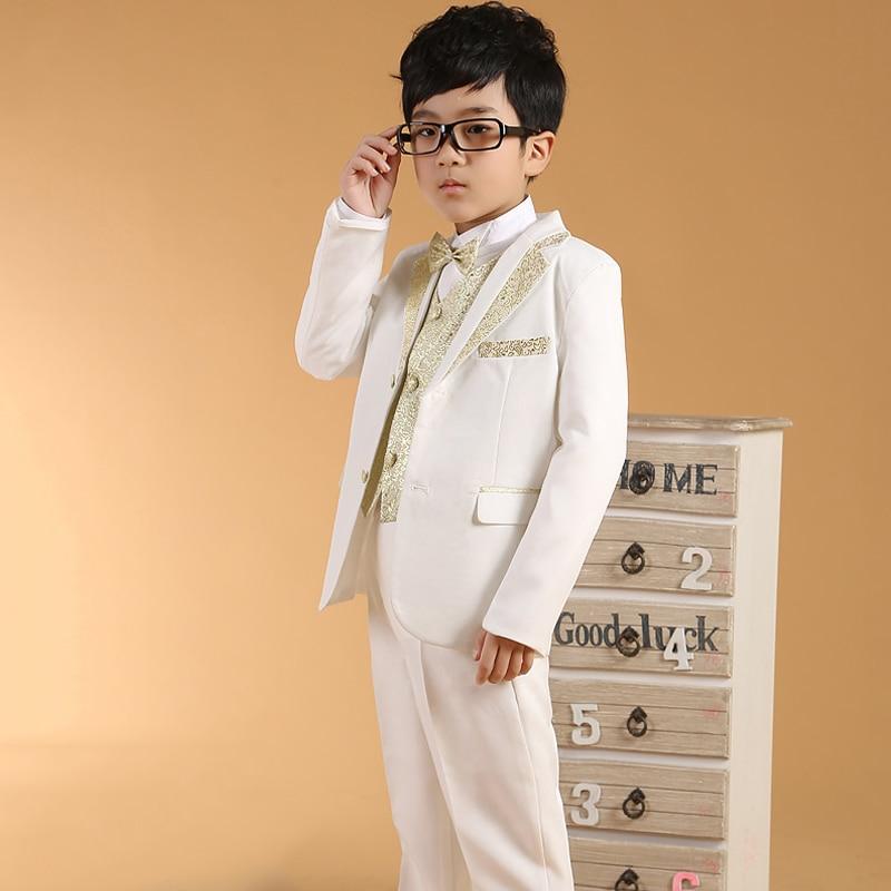 7958dfd6830 ... Tan Ring Bearer Tux  Online Get Cheap Ring Bearer Tuxedos  -Aliexpress.com