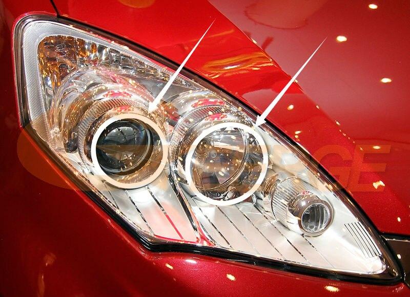 ccfl angel eyes Perodua Alza 2009 2010 2011 2012 2013 2014 2015(4)